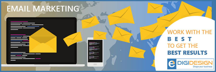 Freelance Email Marketing Services In Hyderabad, INDIA